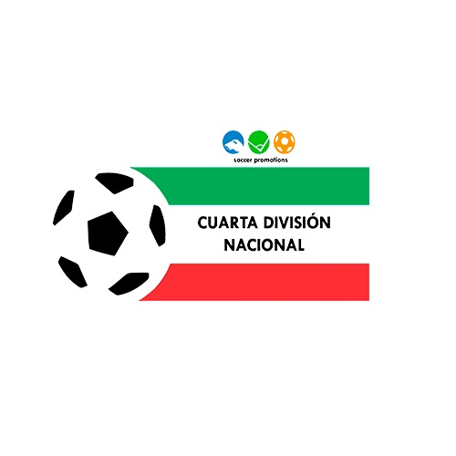 LIGA / Cuarta División Nacional ®